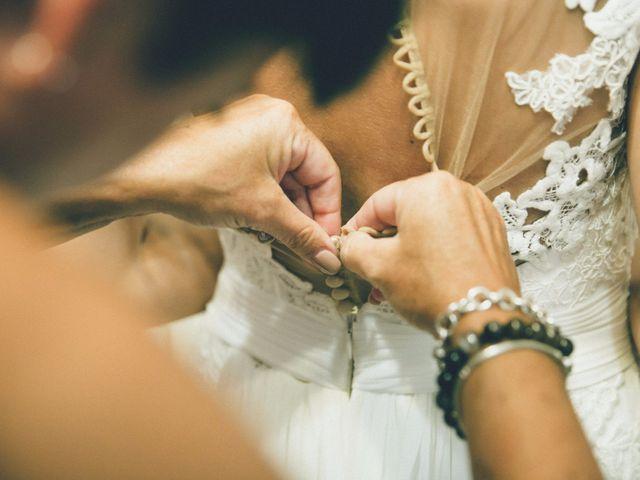 Il matrimonio di Mino e Michela a Castro, Lecce 22