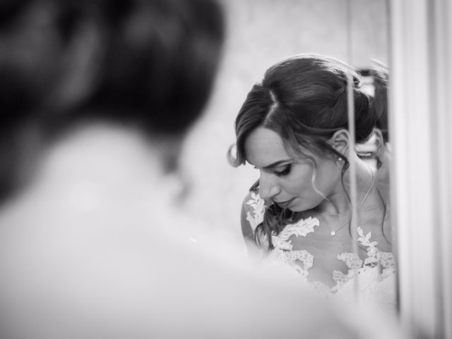 Il matrimonio di Mino e Michela a Castro, Lecce 23