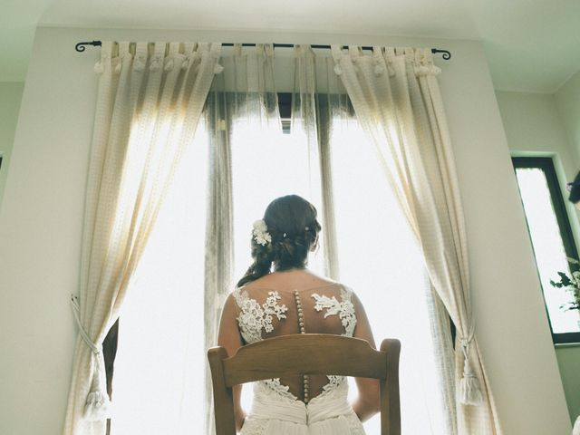 Il matrimonio di Mino e Michela a Castro, Lecce 24