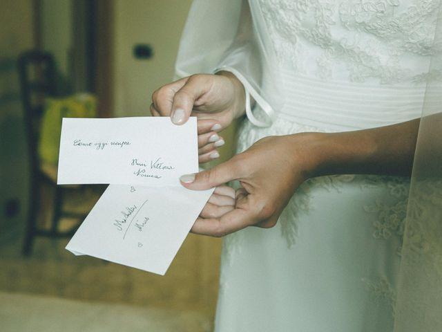 Il matrimonio di Mino e Michela a Castro, Lecce 25