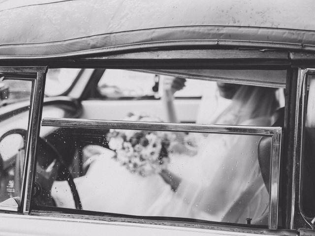 Il matrimonio di Mino e Michela a Castro, Lecce 26