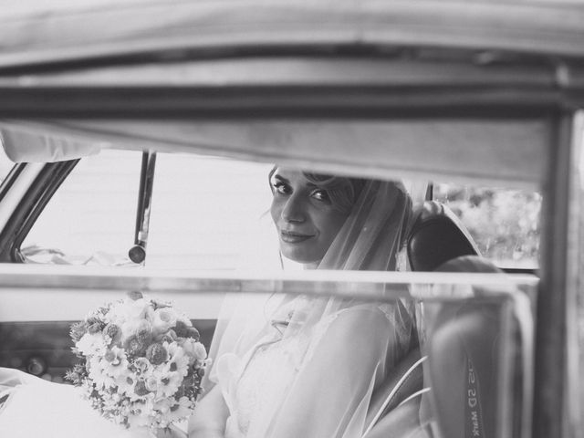 Il matrimonio di Mino e Michela a Castro, Lecce 27