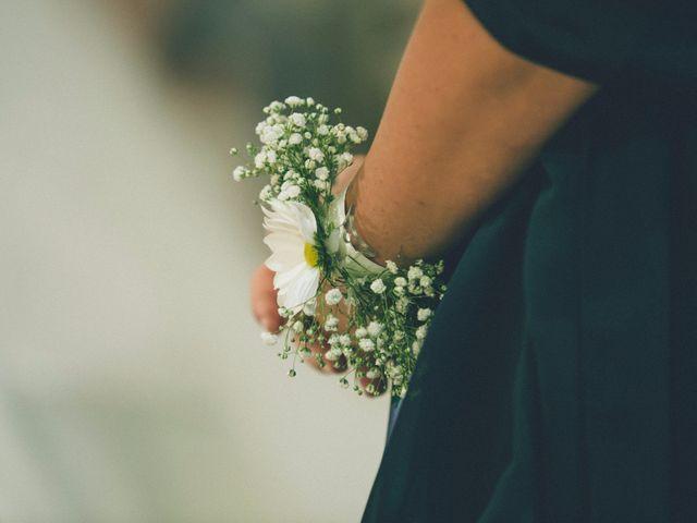 Il matrimonio di Mino e Michela a Castro, Lecce 31