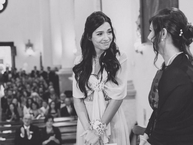 Il matrimonio di Mino e Michela a Castro, Lecce 34