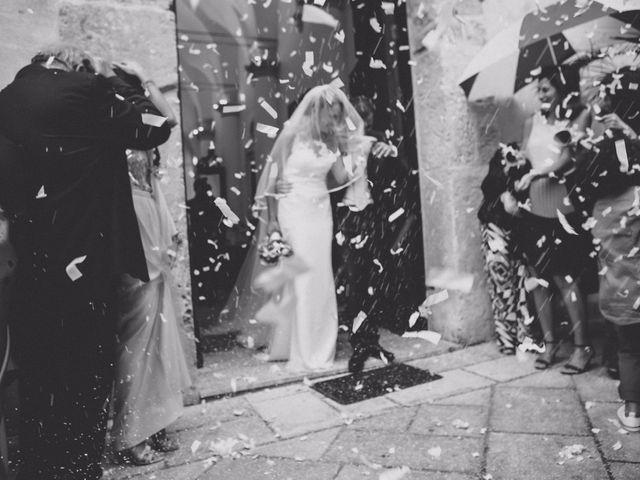 Il matrimonio di Mino e Michela a Castro, Lecce 37