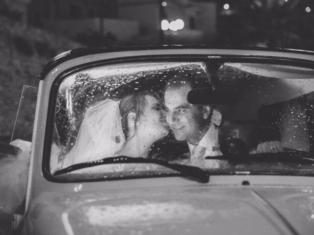 Il matrimonio di Mino e Michela a Castro, Lecce 39