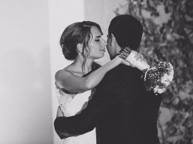 Il matrimonio di Mino e Michela a Castro, Lecce 41