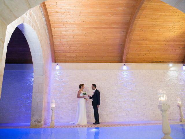 Il matrimonio di Mino e Michela a Castro, Lecce 43