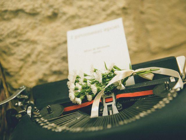 Il matrimonio di Mino e Michela a Castro, Lecce 2