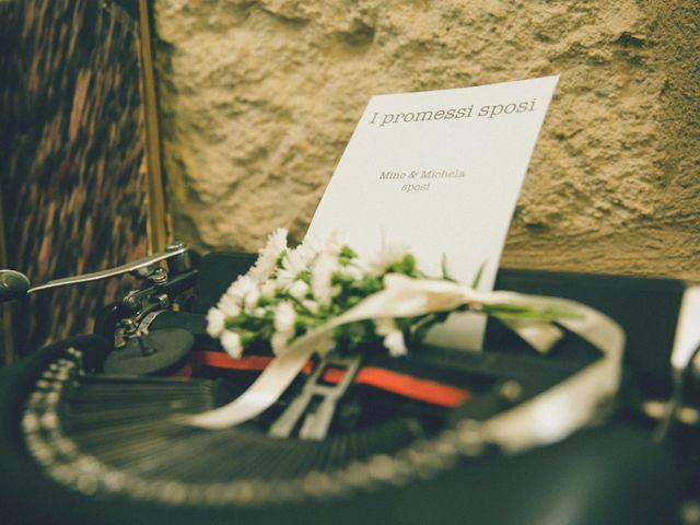 Il matrimonio di Mino e Michela a Castro, Lecce 51