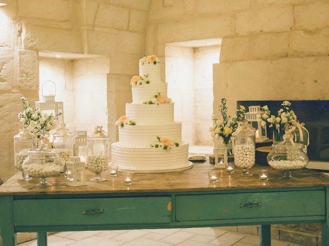 Il matrimonio di Mino e Michela a Castro, Lecce 52