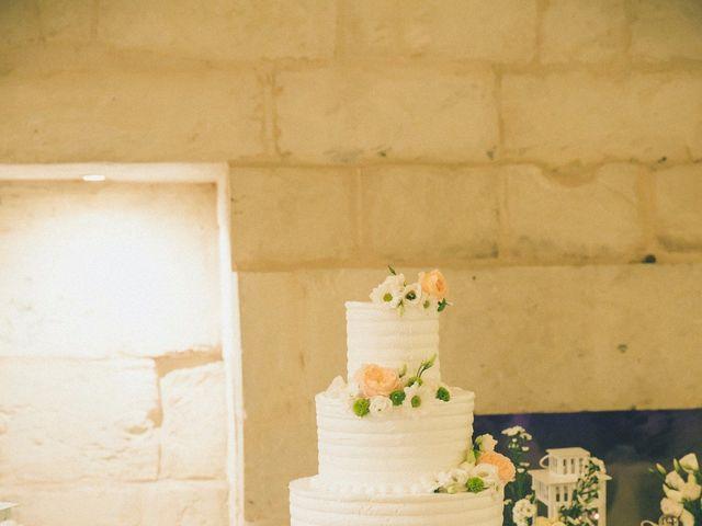 Il matrimonio di Mino e Michela a Castro, Lecce 53