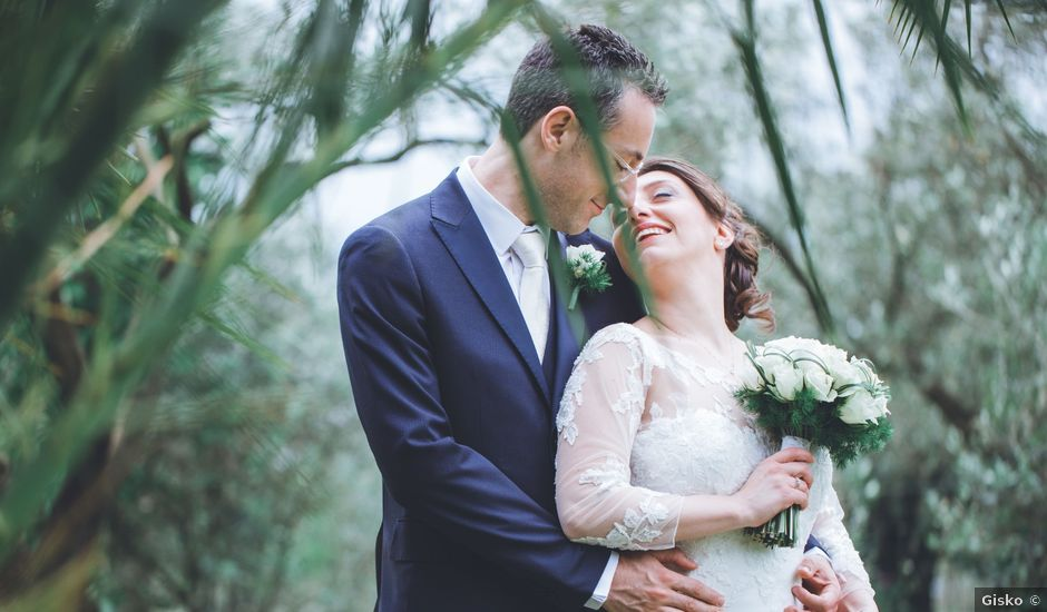 Il matrimonio di Alessandro e Nicoletta a Soverato, Catanzaro