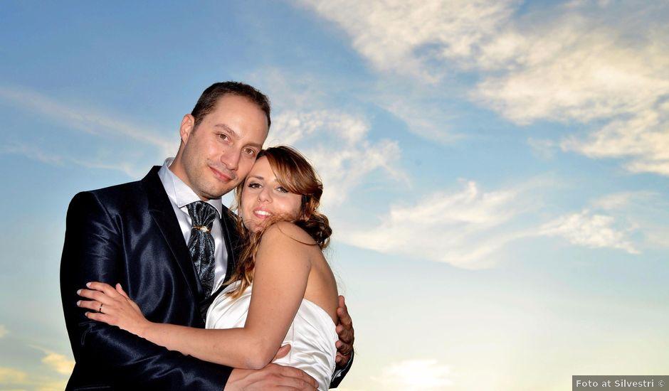 Il matrimonio di Cristian e Ivonne a Monsummano Terme, Pistoia