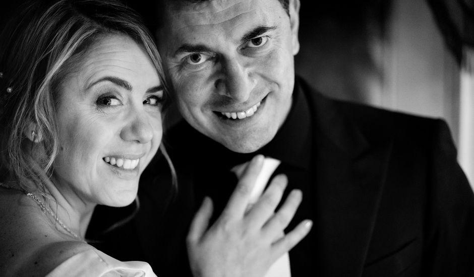 Il matrimonio di Luca e Ilaria a Palazzolo sull'Oglio, Brescia