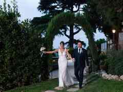 le nozze di Laura e Angelo 172
