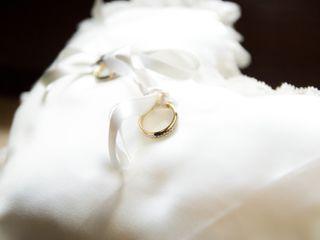Le nozze di Irina e Filippo 3