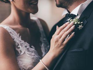 Le nozze di Laura e Angelo 1