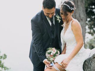 Le nozze di Laura e Angelo 2