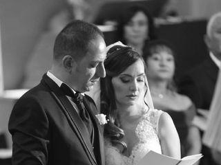 Le nozze di Rosa e Angelo 2