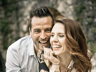 Le nozze di Melissa e Fabio 2