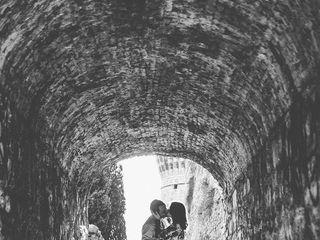 Le nozze di Melissa e Fabio 3