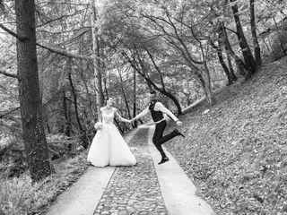 Le nozze di Melissa e Fabio