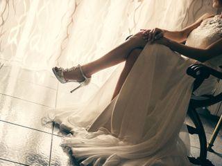 Le nozze di Giovanna e Andrea 2
