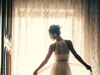 Le nozze di Giovanna e Andrea 3