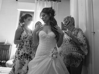 Le nozze di Chiara e Edoardo 1