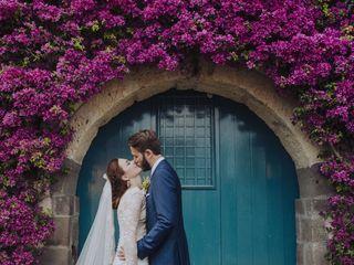 Le nozze di Irene e Sergio