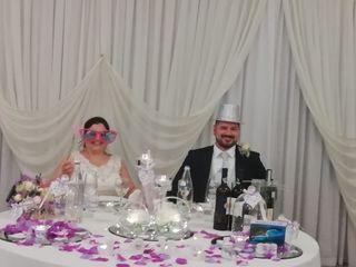 Le nozze di Marco  e Silvia 3