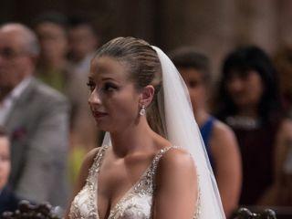 Le nozze di Pietro e Valeria 3