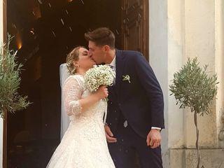 Le nozze di Giulia e Diego 3