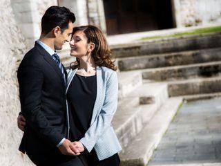 Le nozze di Milena e Mario 2