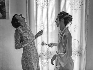 Le nozze di Eleonora e Simone 2