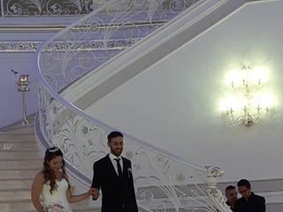 Le nozze di Noemi e Luigi 1
