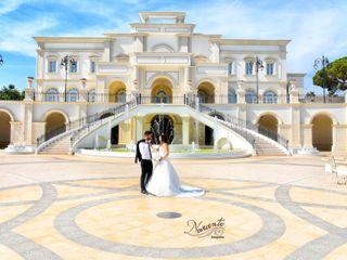 Le nozze di Noemi e Luigi