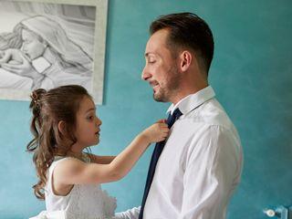 Le nozze di Marika e Alessandro 1