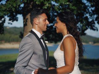 Le nozze di Rosalia e Enrico 2