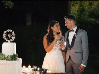 Le nozze di Rosalia e Enrico 3