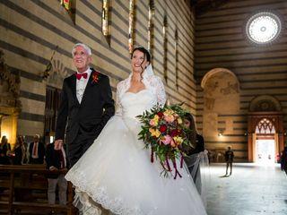 Le nozze di Elena e Massimiliano 3