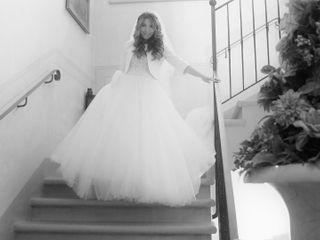 Le nozze di Barbara e Simone 3