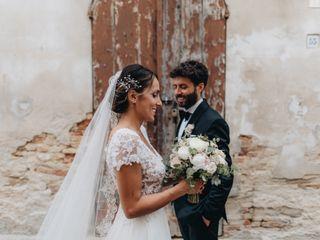 Le nozze di Federica e Maicol 3