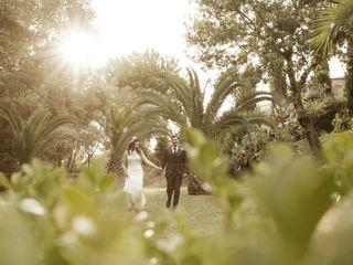 Le nozze di Carmela e Marco