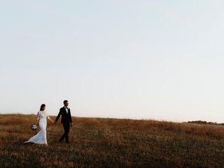 Le nozze di Marica e Carlo