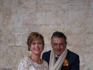 Le nozze di Gianluca e Laura 1