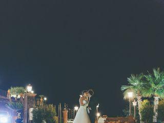 le nozze di Ketty e Gaetano 2
