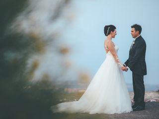 le nozze di Ketty e Gaetano 3
