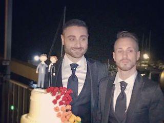 Le nozze di Antonio e Marco 2